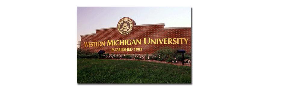 Western Michigan University: New Position