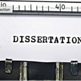 Call for Awards: KACA Dissertation Award