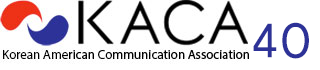 Korean American Communication Association