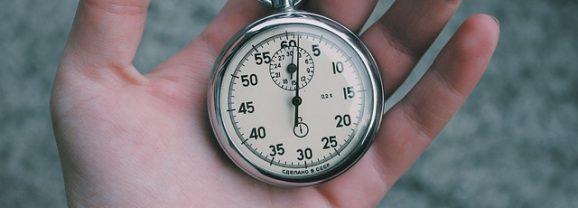 CfP: 3-Minute Thesis Competition