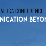 Call for Papers: KACA Sessions at ICA 2019