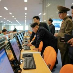CfP: North Korea and Communication Preconference at ICA 2019