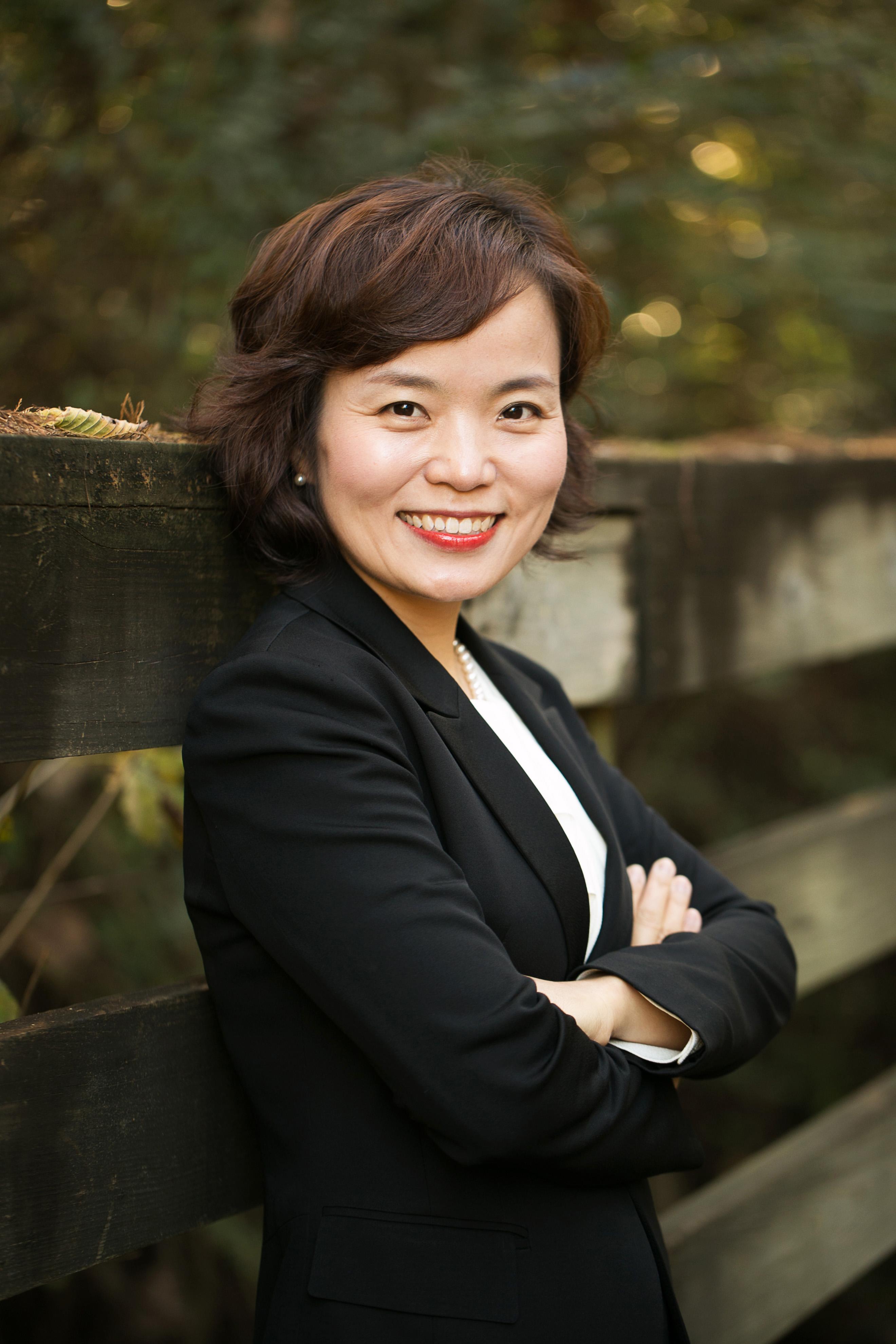 Dr. Jin-Ae Kang