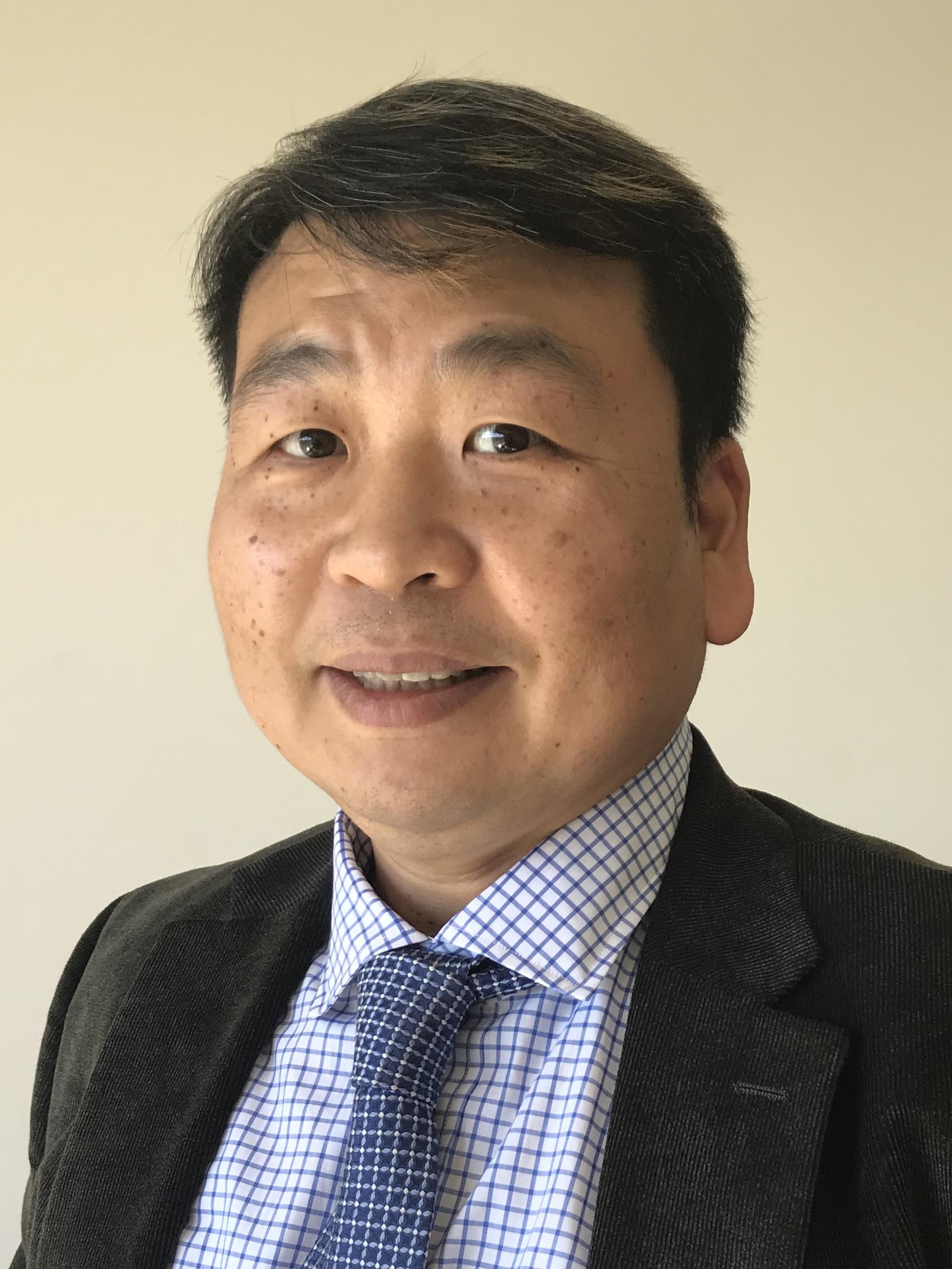 Dr. TaeHyun Kim