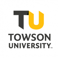 Tenure-track assistant professor in PR at Towson University